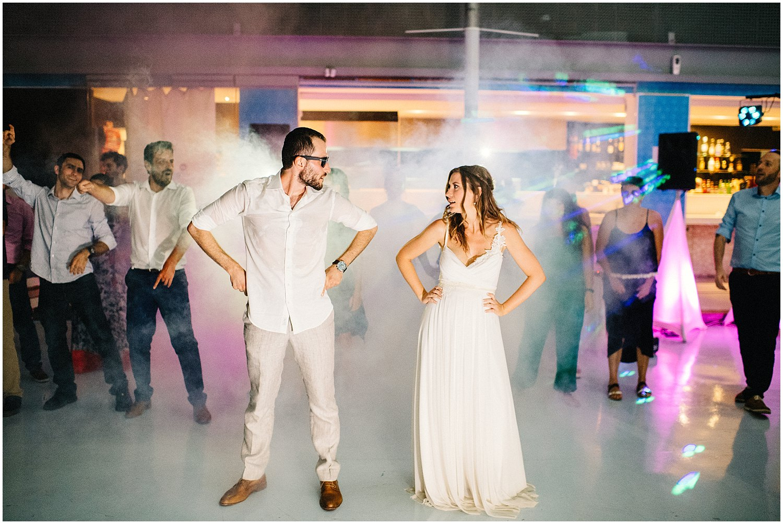Wedding By The Sea Greece 100