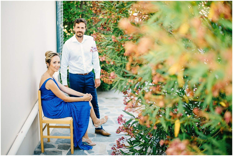 Wedding By The Sea Greece 12