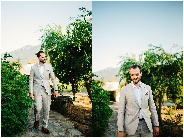 Wedding By The Sea Greece 35