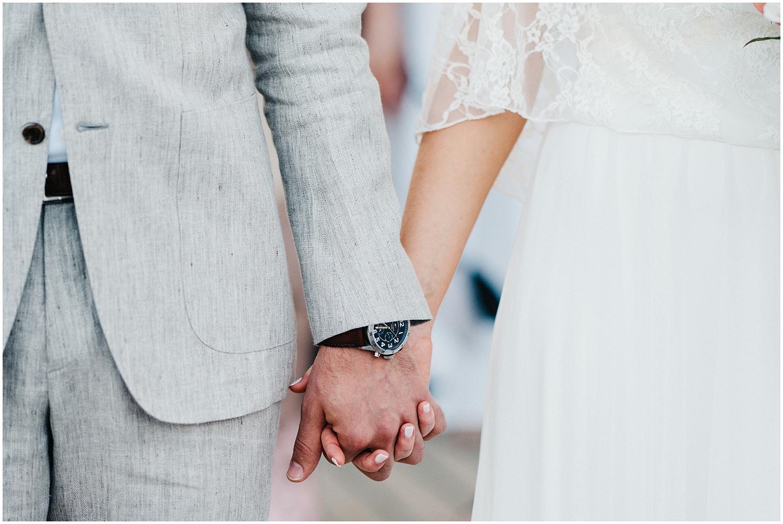 Wedding By The Sea Greece 50