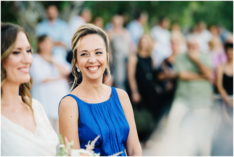 Wedding By The Sea Greece 55