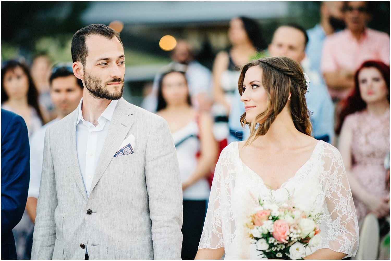 Wedding By The Sea Greece 62