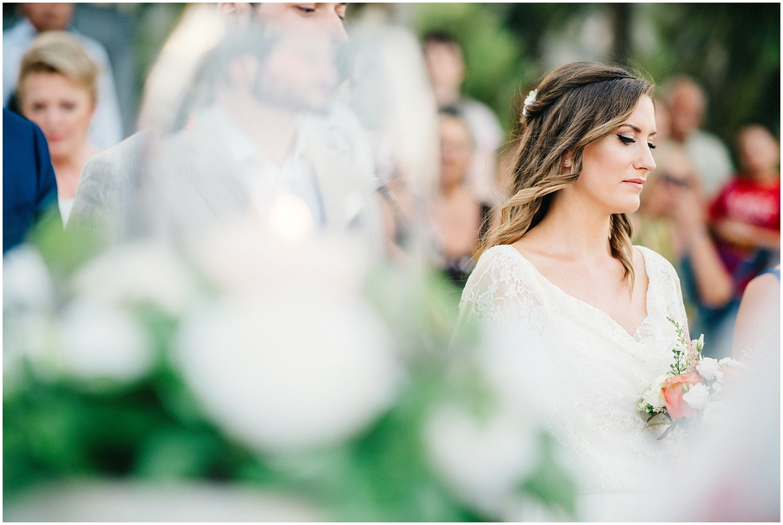 Wedding By The Sea Greece 64