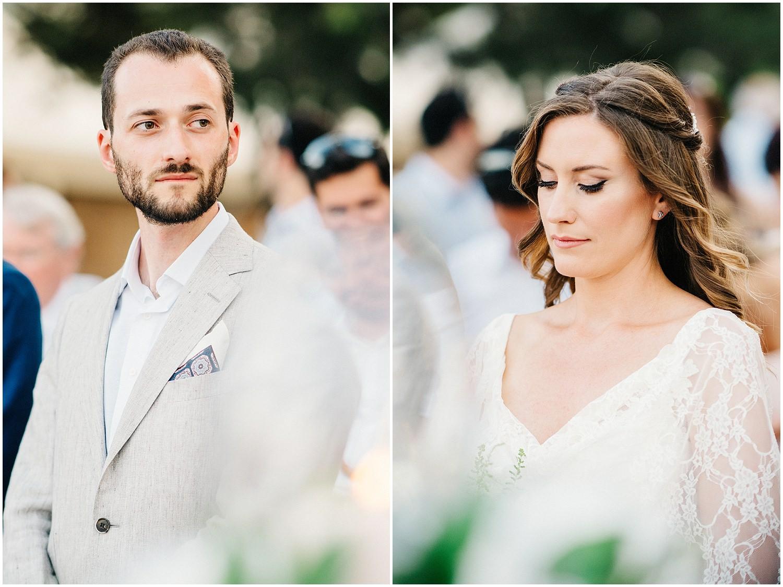 Wedding By The Sea Greece 68