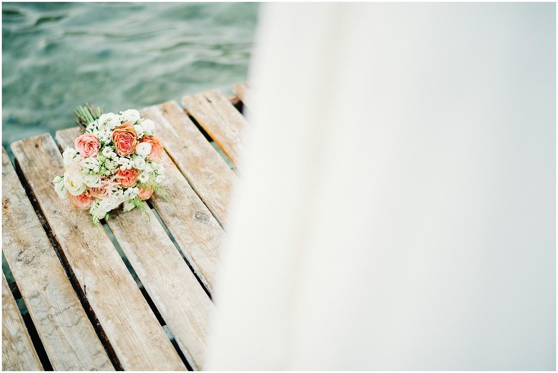 Wedding By The Sea Greece 86