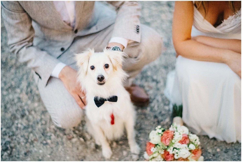 Wedding By The Sea Greece 89