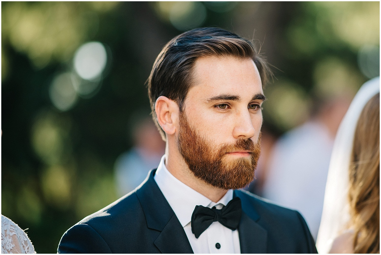 groom in athens