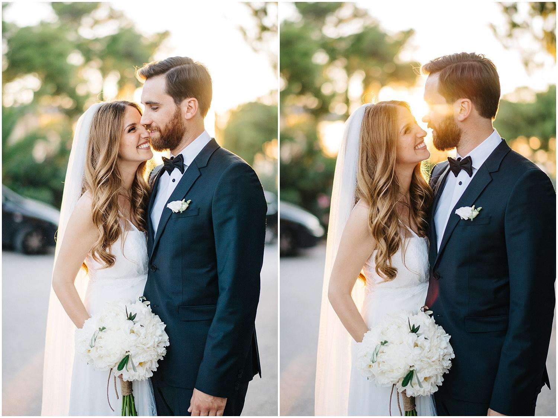 wedding in agios gewrgios kavouri