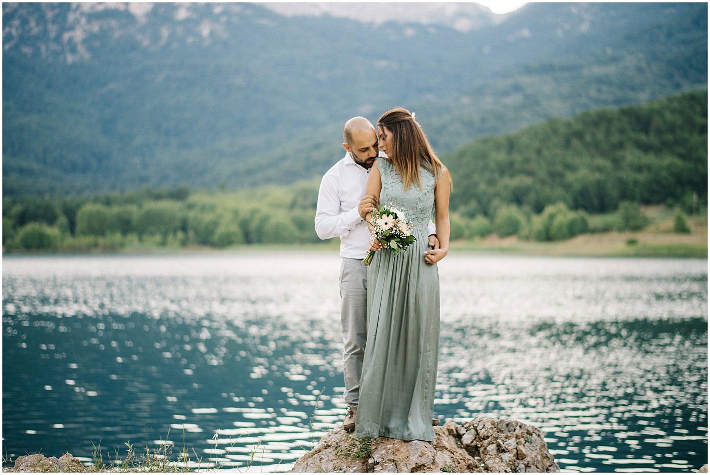 Pre wedding φωτογράφιση