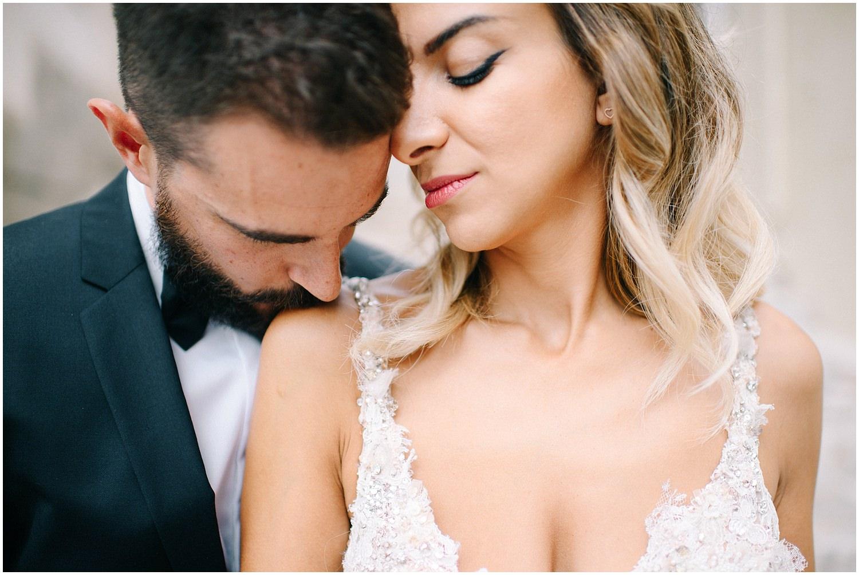 Wedding In Syros