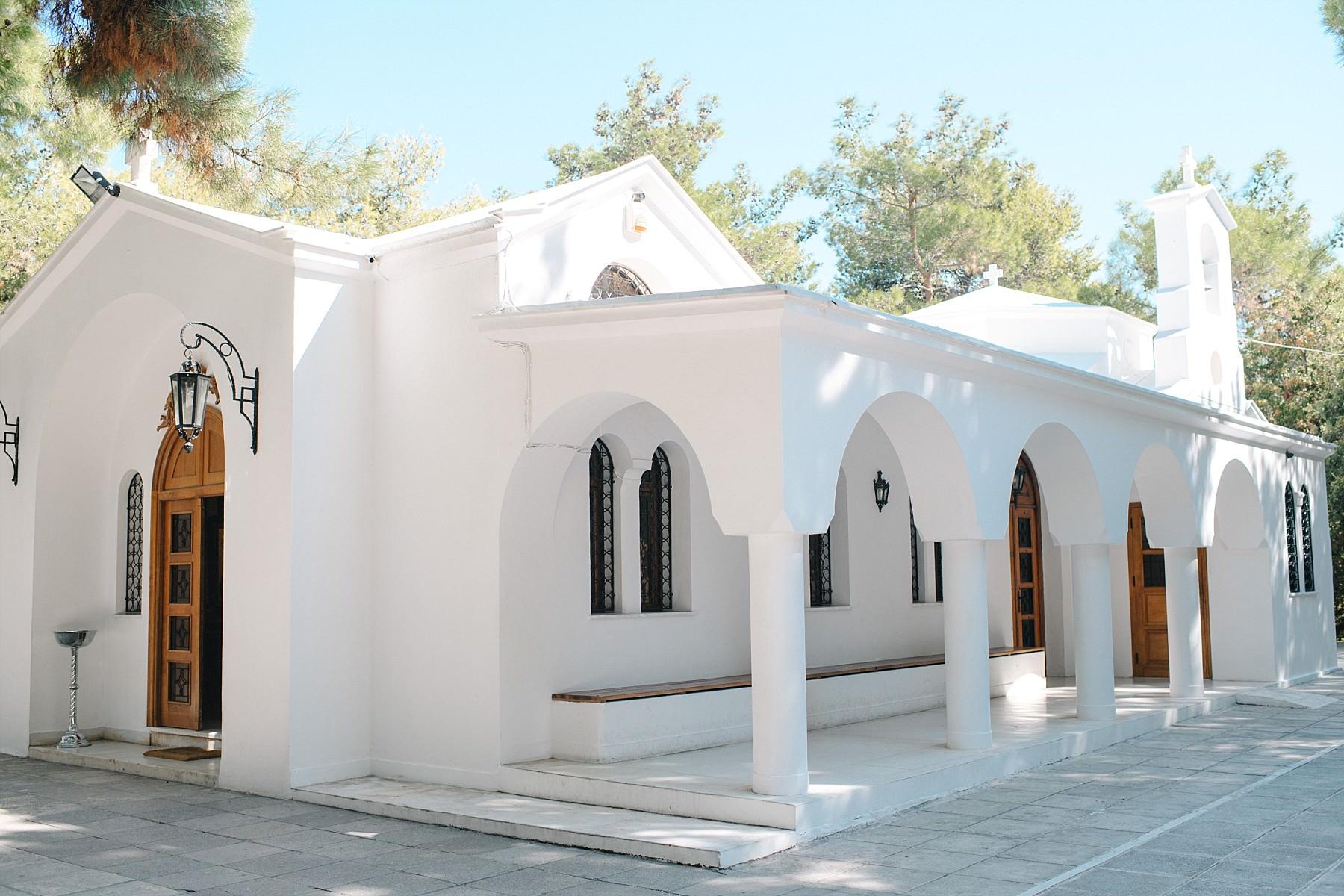 Vaptih Sthn Agia Filothei (1)
